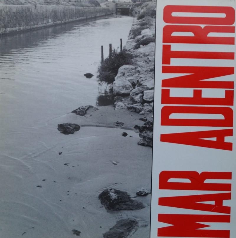 33 Dias Despues - Mar Adentro. Mini LP Vinilo 45 rpm.