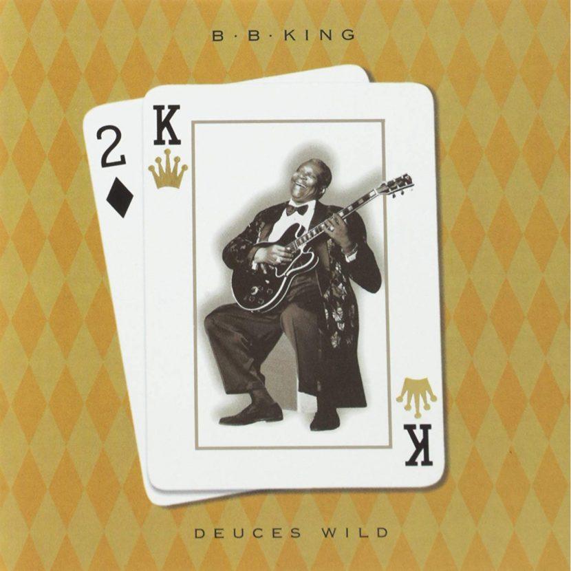 B. B. King: Deuces Wild - CD Albúm