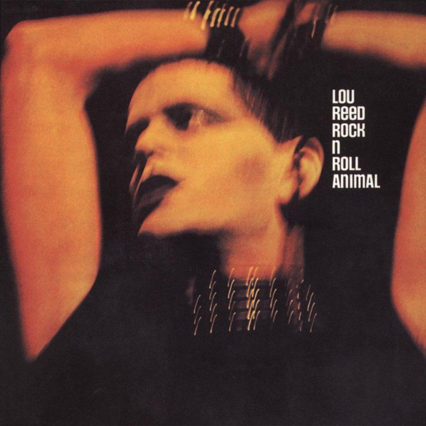 Lou Reed: Rock N Roll Animal - Albúm LP Vinilo 33 rpm