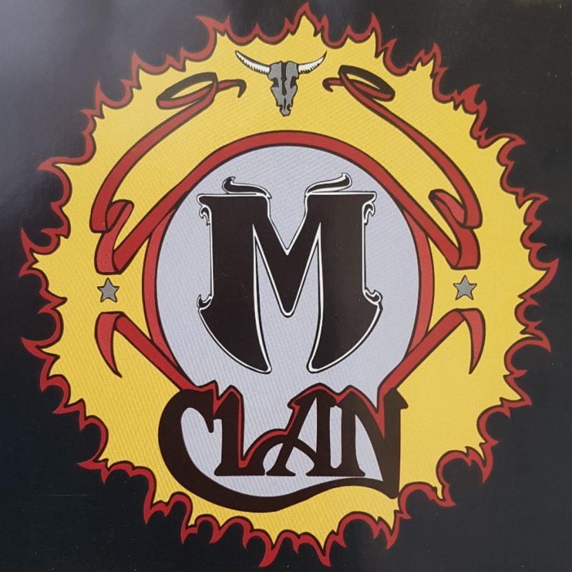 M Clan - Vuelve