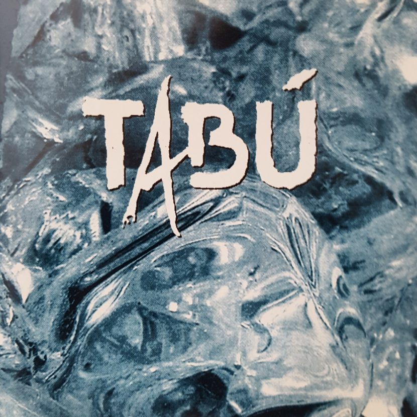 Tabú. CD Álbum