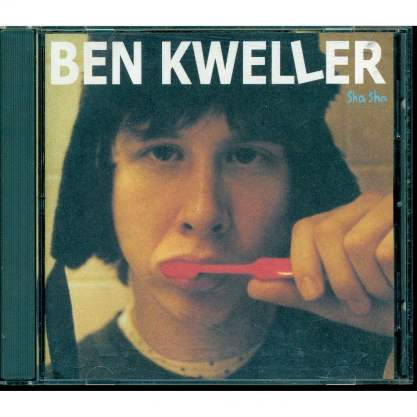 Ben Kweller - Sha Sha. CD Album