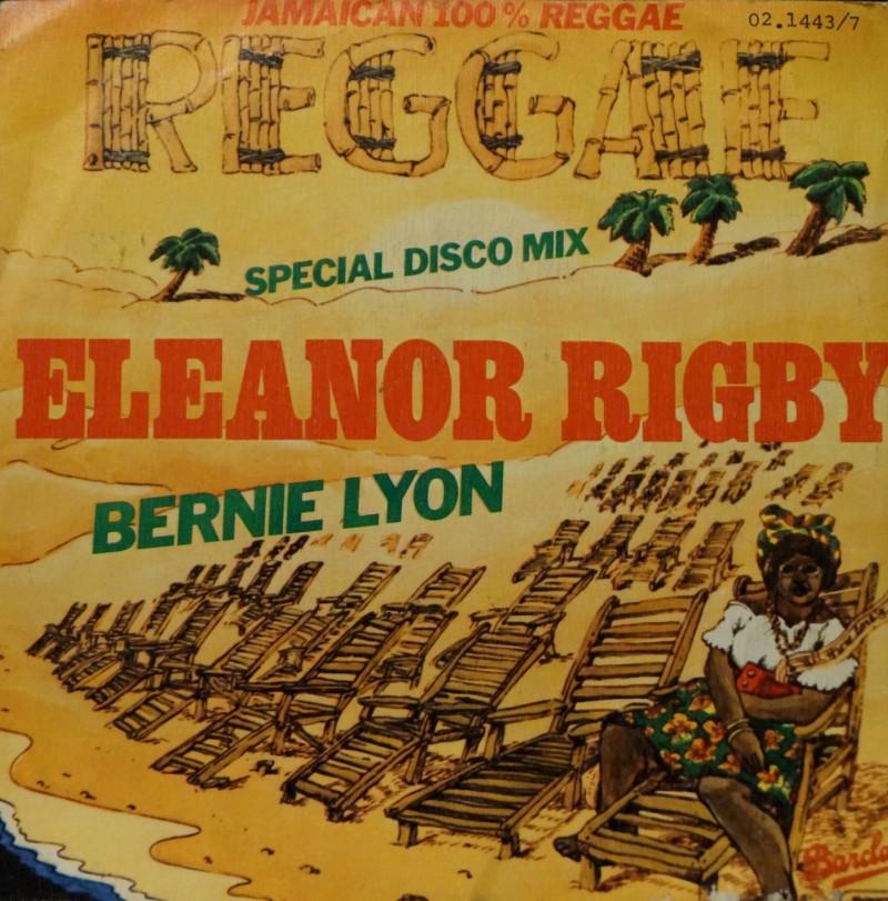 Bernie Lyon - Eleanor Rigby