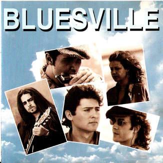 Bluesville. CD Single