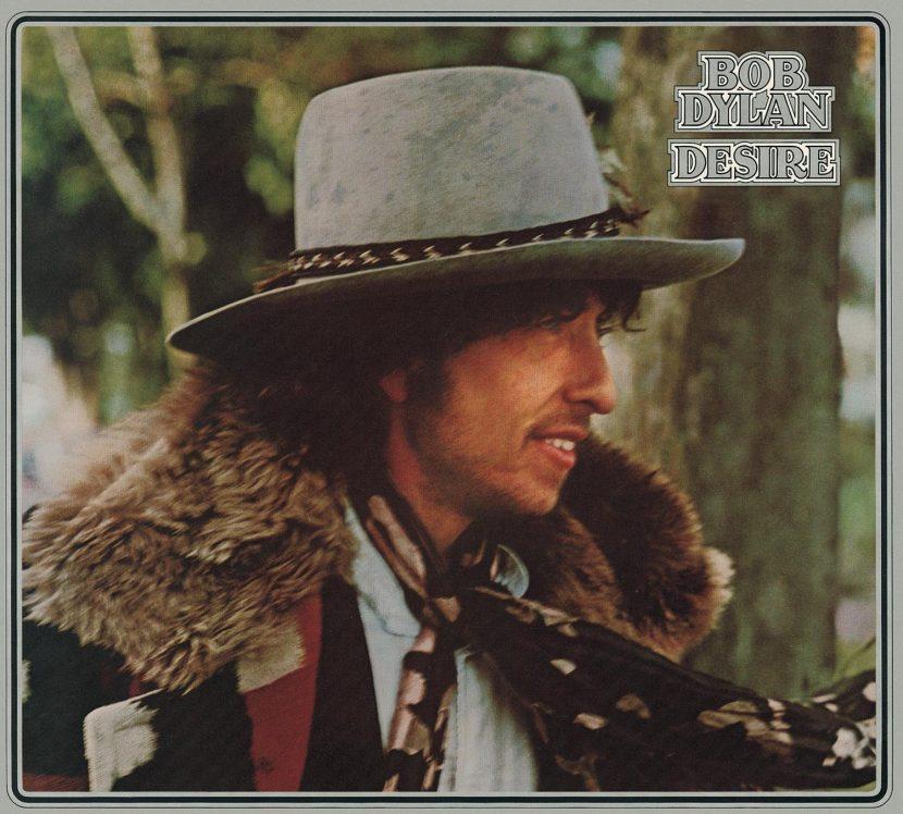 Bob Dylan - Desire. CD Albúm
