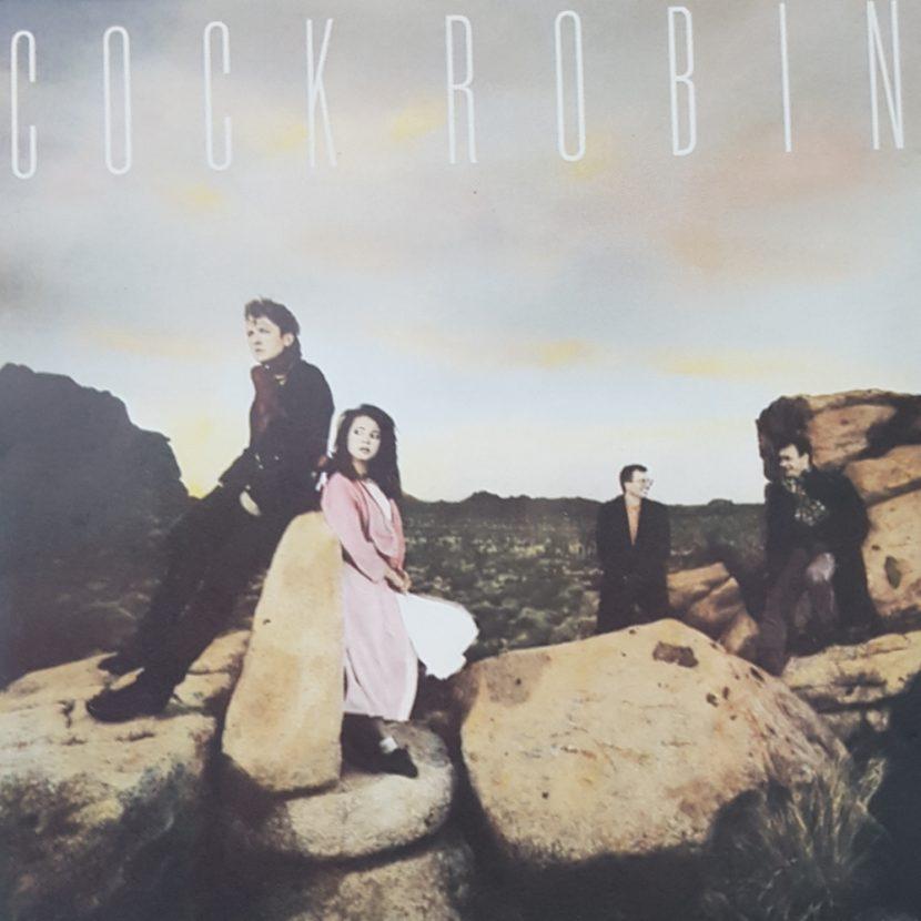 Cook Robin. CD Albúm