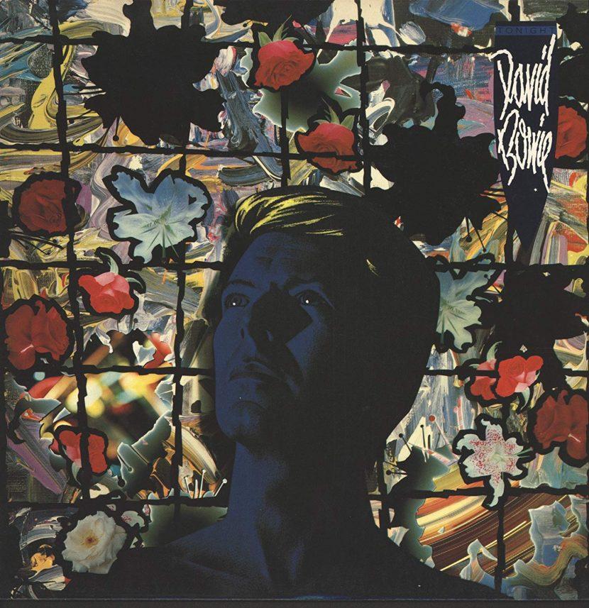 David Bowie: Tonight - Album LP Vinilo 33 rpm