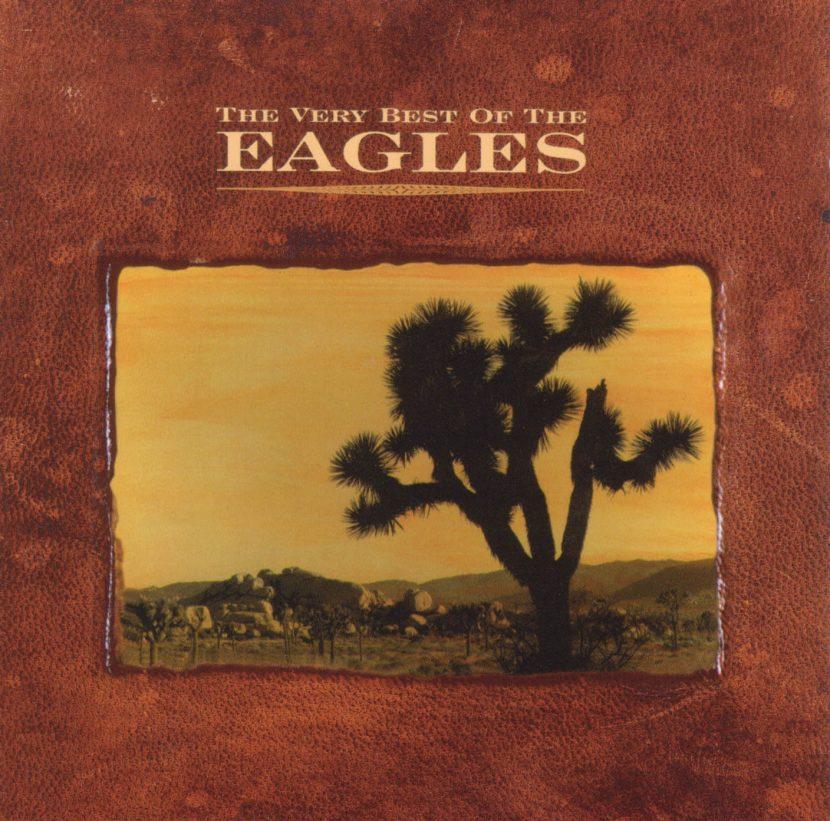 Eagles: The Very Best Of The Eagles - Albúm LP Vinilo 33 rpm