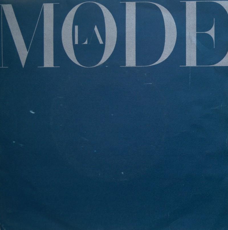La Mode - El Eterno Femenino. Single Vinilo 45 rpm