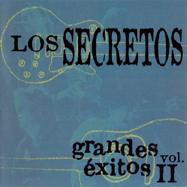 Los Secretos: Grandes Exitos - CD Albúm