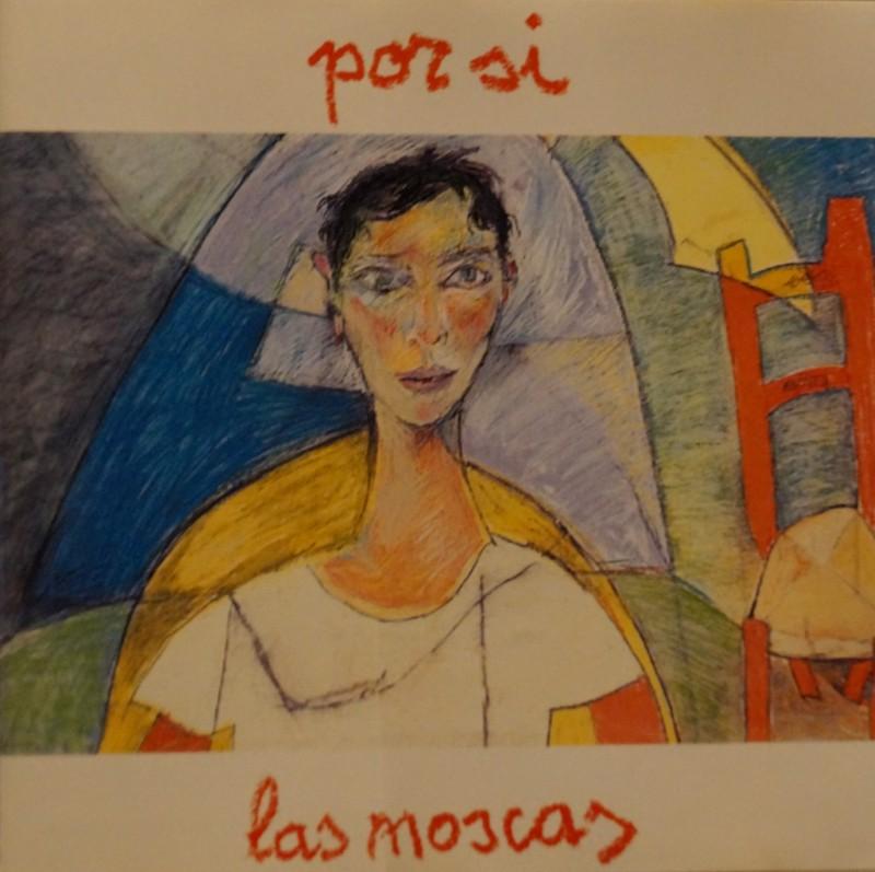 Por Si Las Moscas - CD Albúm