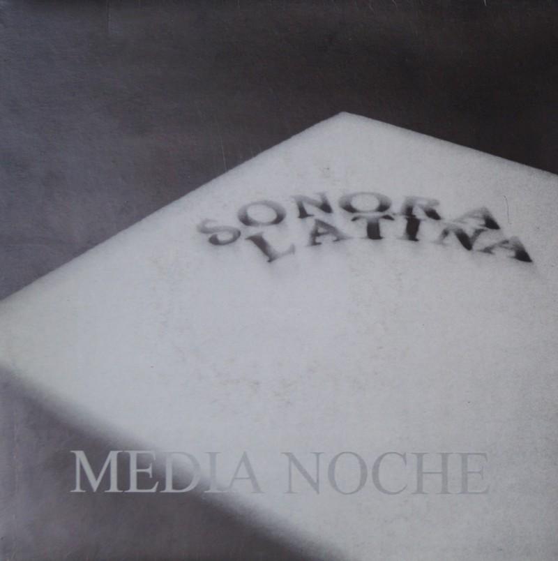 Sonora Latina - Santa Lucia. Single Vinilo 45 rpm