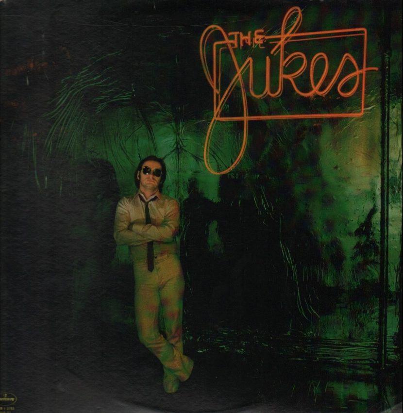 Southside Johnny & The Asbury Jukes - The Jukes. Albúm Vinilo 33 rpm
