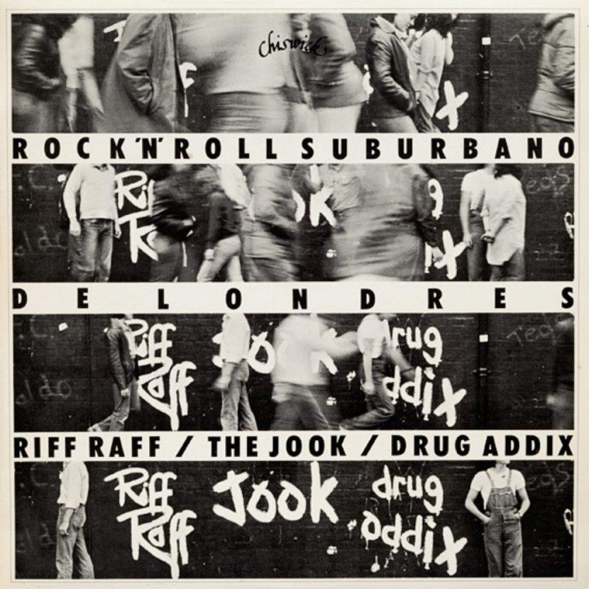 Rock and Roll Suburbano de Londres