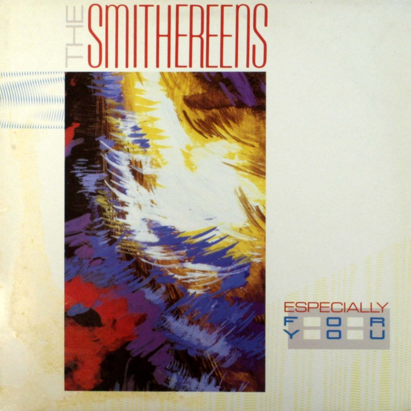 The Smithereens - Especially For You. Albúm Vinilo 33 rpm