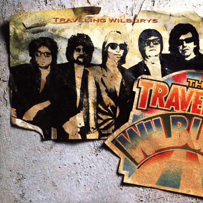 The Traveling Wilburys - Vol One