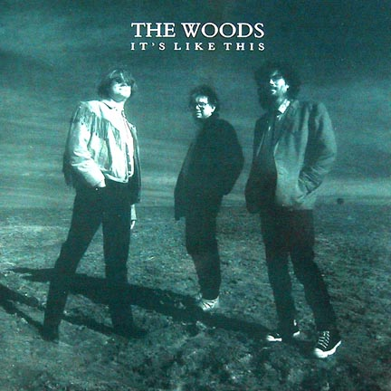 The Woods - Its Like This