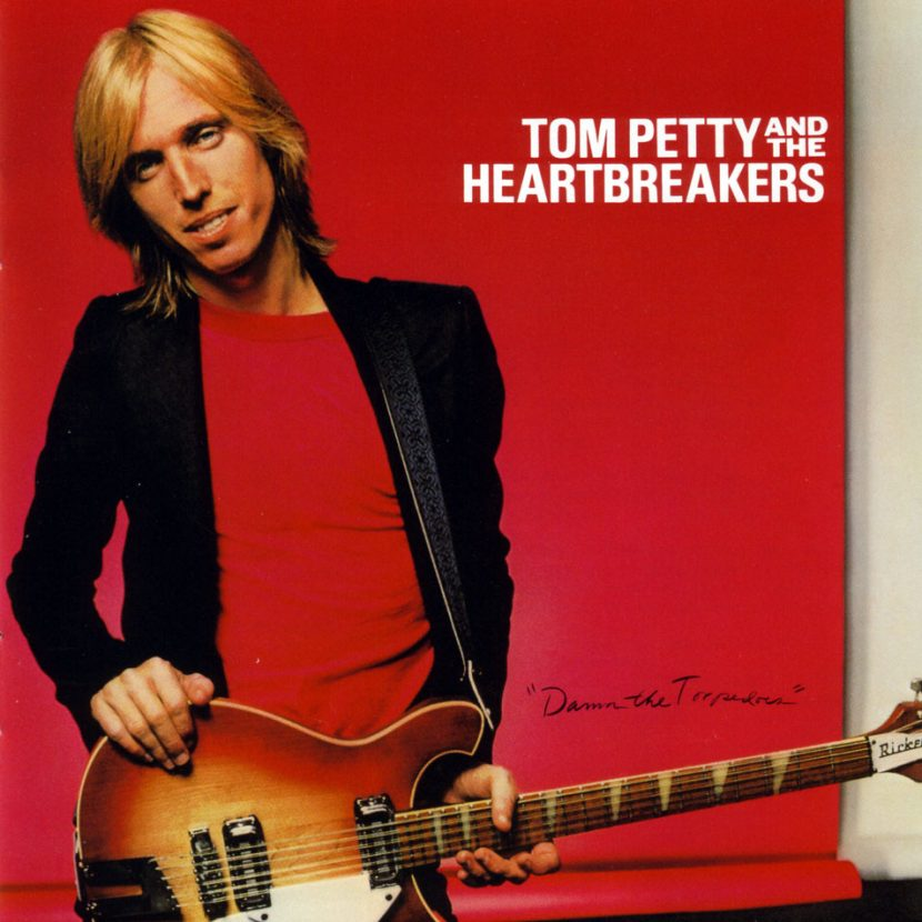 Tom Petty & The Heartbreakers - Damn The Torpedoes. Albúm Vinilo 33 rpm