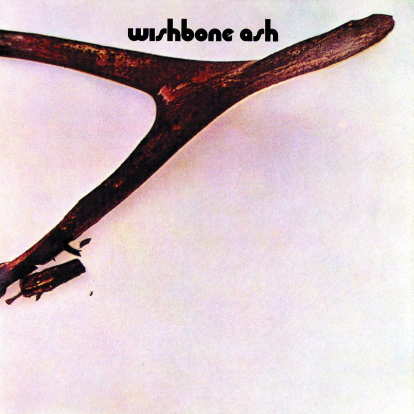 Wishbone Ash - CD Albúm