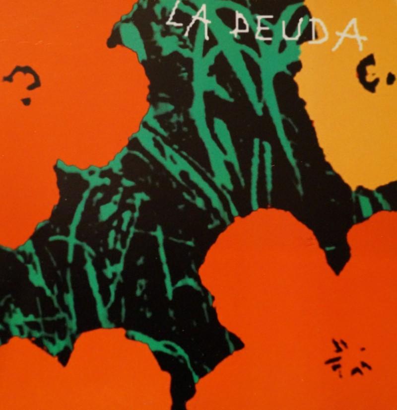 La Deuda - CD Single