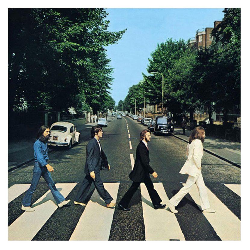 The Beatles: Abbey Road - LP Vinilo 33 rpm